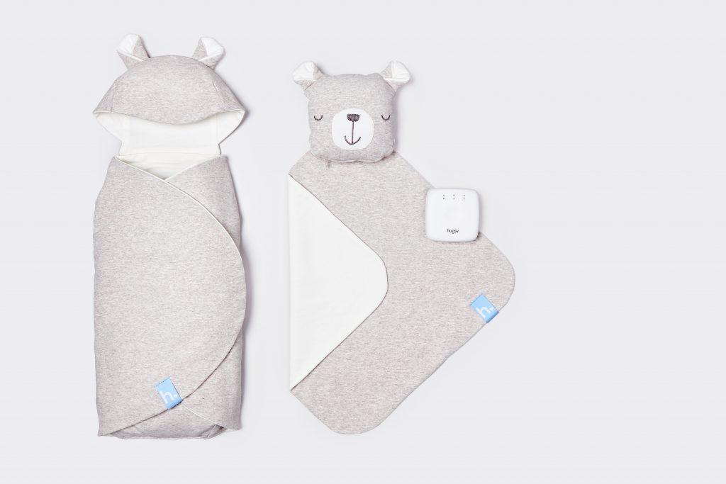 Hugsy Product Design