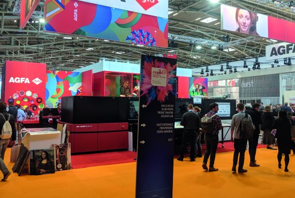Realise at FESPA 2019 The Global Print Expo in Munich