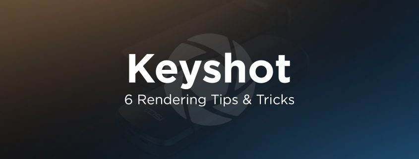Rendering tips and tricks by Realise