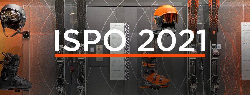 ISPO 2021 Header